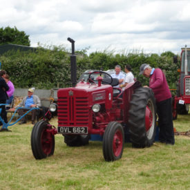 Tractor 12